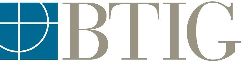 BTIG logo