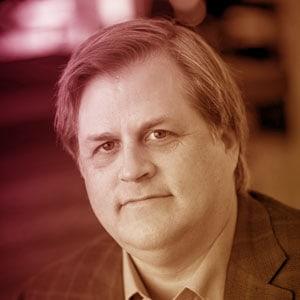Glen Kacher