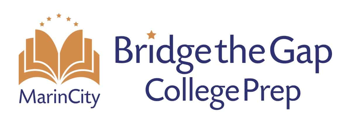 Bridge the Gap College Prep Logo